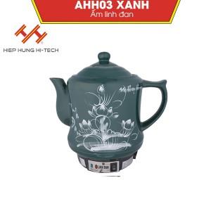 AHH03-(-ấm-sắc-thuốc-350W,-3.2-lit-xanh