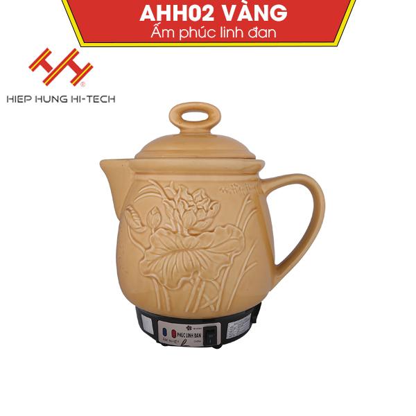 AHH02-nổi